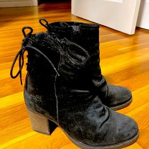 Bos & co ladies boots size 8